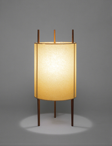 Isamu Noguchi, Table Lamp, designed 1948.