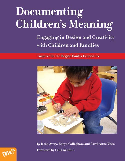 Documenting Children's Meaning