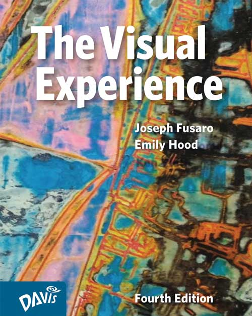 The Visual Experience, 4th Edition