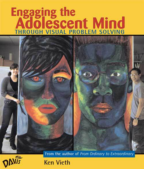 Engaging the Adolescent Mind through Visual Problem Solving