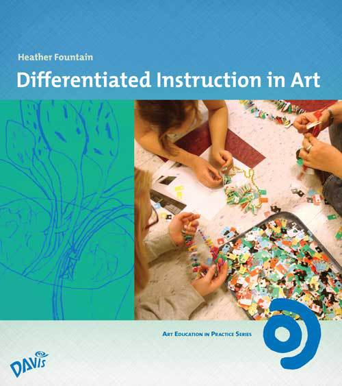 Differentiated Instruction in Art