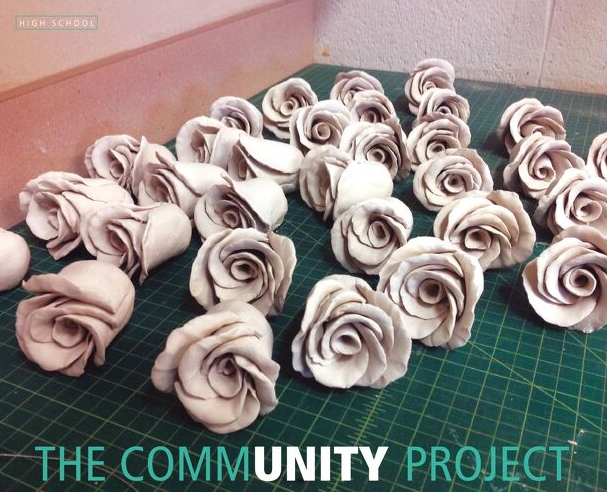 The CommUnity Project