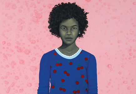 Amy Sherald: Blending Portraiture and Politics