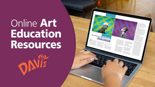 Online Art Education Resources