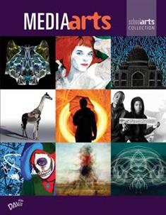 SchoolArts Collection, Media Arts