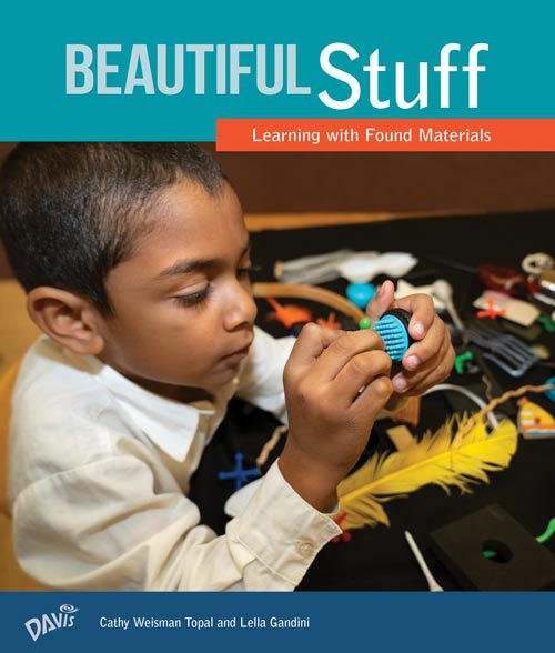 Beautiful Stuff: Learning with Found Materials