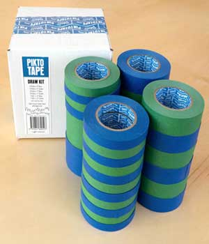 PiktoTape DRAW KIT