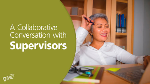Supervision/Administration Roundtable