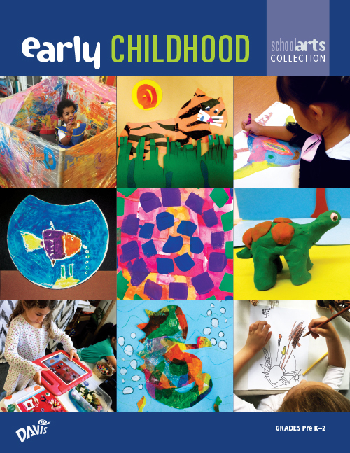 SchoolArts Collection: Early Childhood