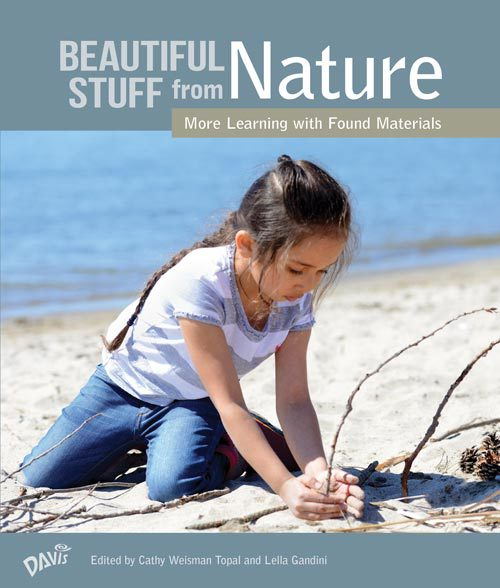Beautiful Stuff from Nature - Elementary