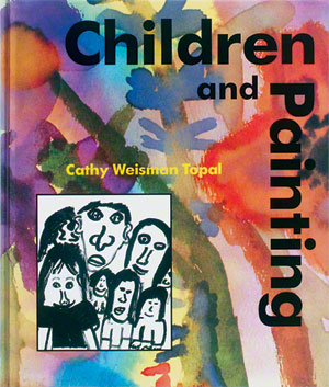 Children and Painting - Elementary