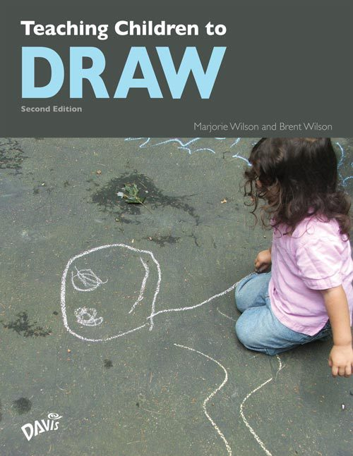 Teaching Children to Draw - Elementary